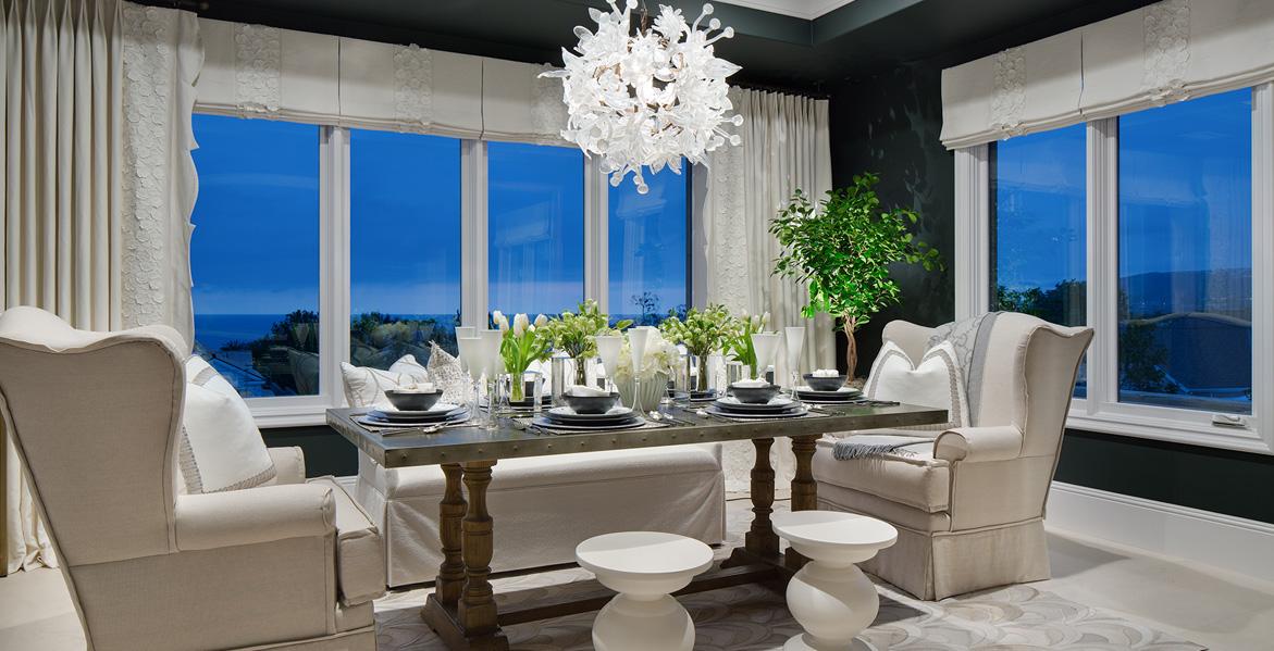 Award Winning Interior Designer Orange County CA